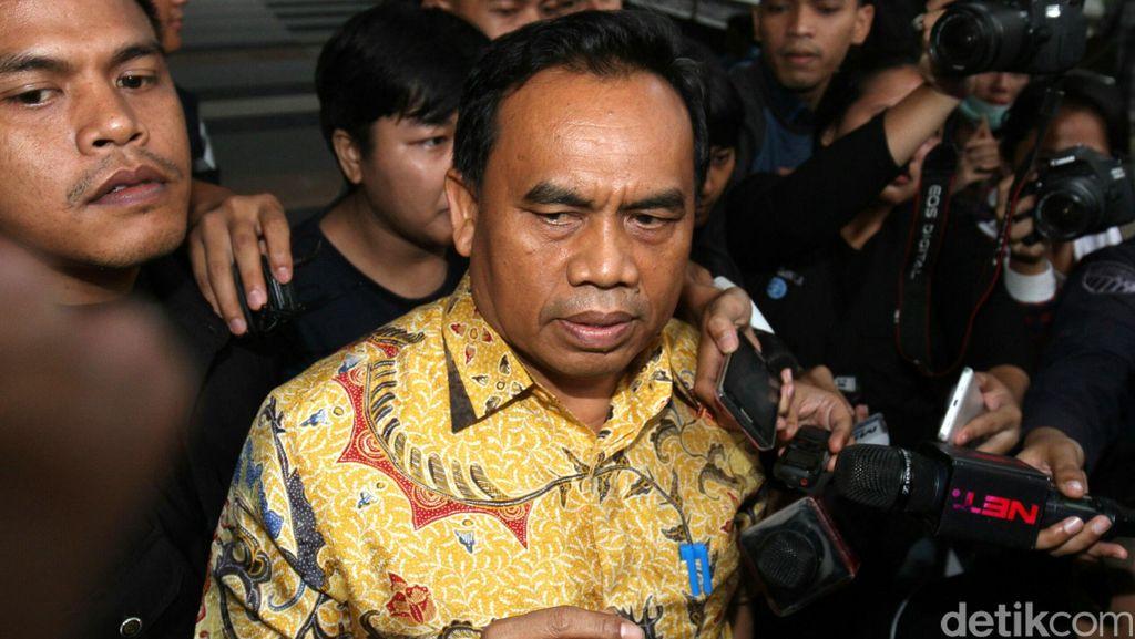 PKB: Kami Dorong Saefullah Jadi Cawagub Sandiaga, Dia Betawi dan NU