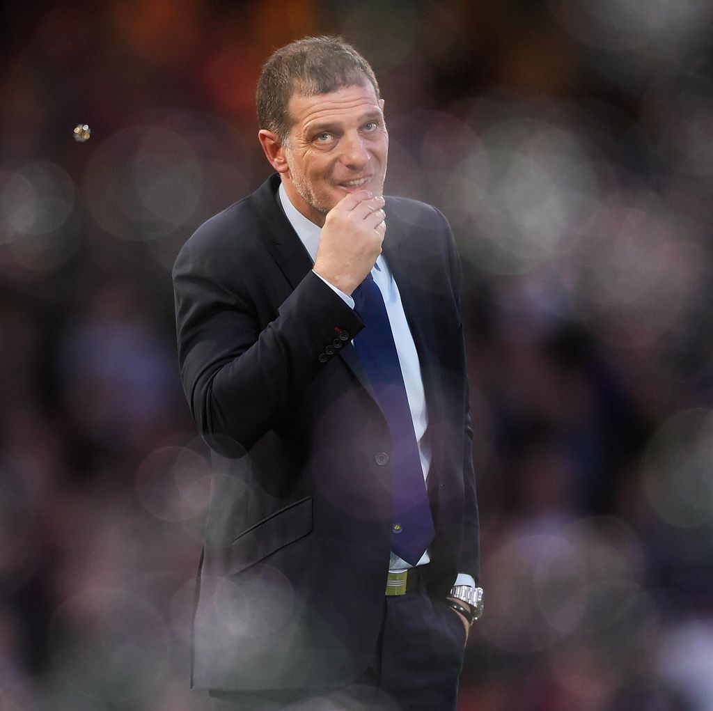 Bilic Senang Lihat Perlawanan West Ham di Babak Kedua