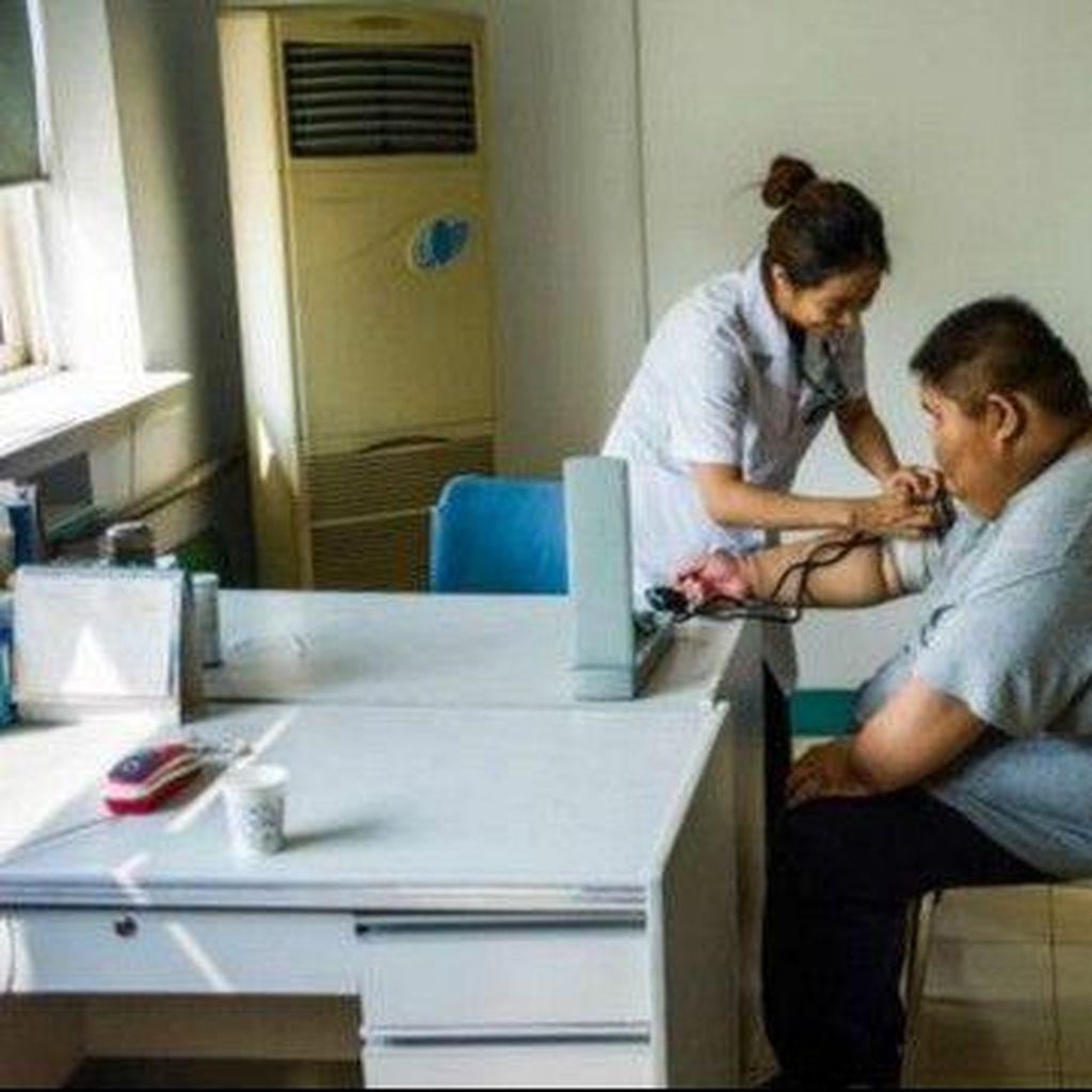 Jumlah Anak-anak Gemuk di China Meningkat Pesat