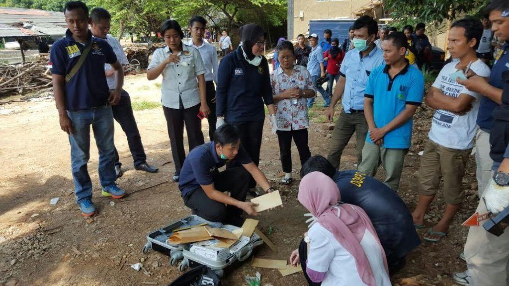 Polisi Bongkar Klinik Aborsi Ilegal di Bekasi, 2 Dokter Jadi Tersangka dan Buron