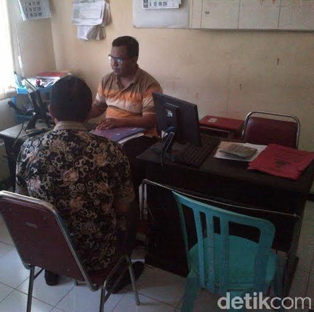 Polisi Periksa Pejabat Dispendik Situbondo Terkait Mark Up TIK