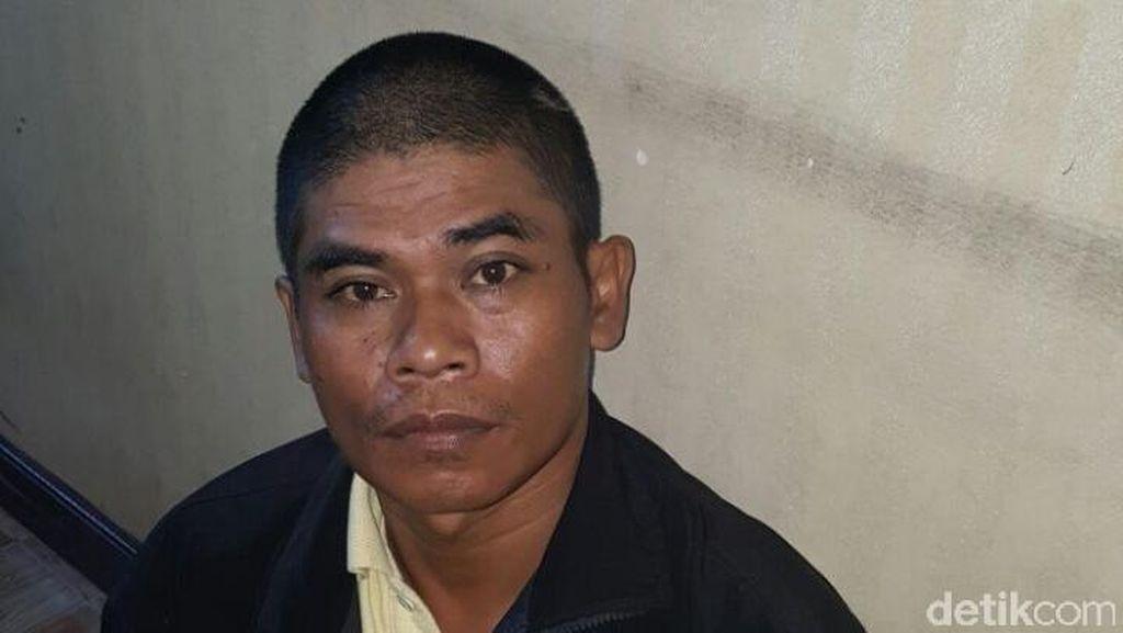 Tukang Ojek di Bekasi Tega Bunuh Marpuah Gara-gara Diminta Belikan Rumah