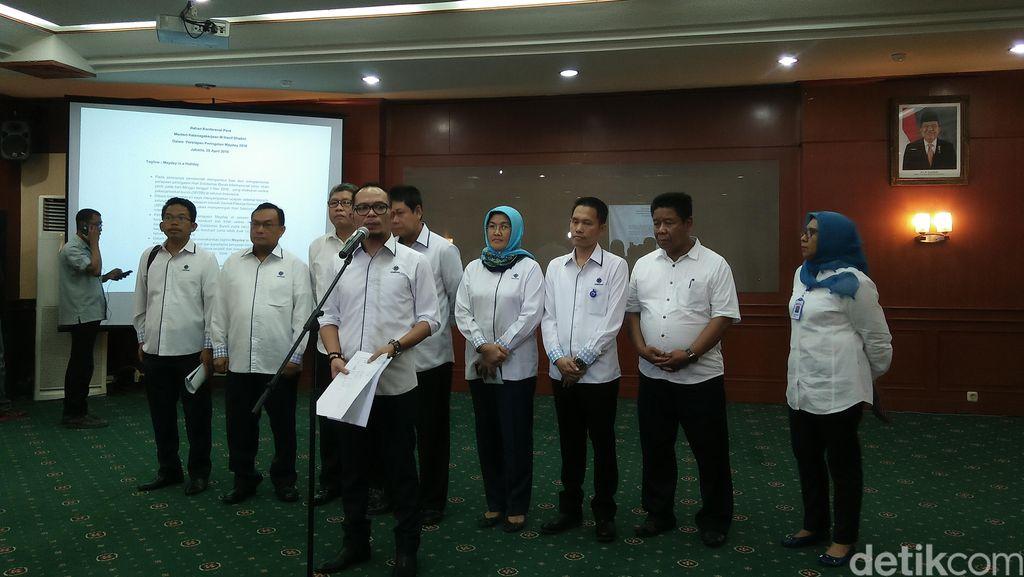 Menaker Tegaskan 5 WN China yang Ditangkap TNI AU Ilegal