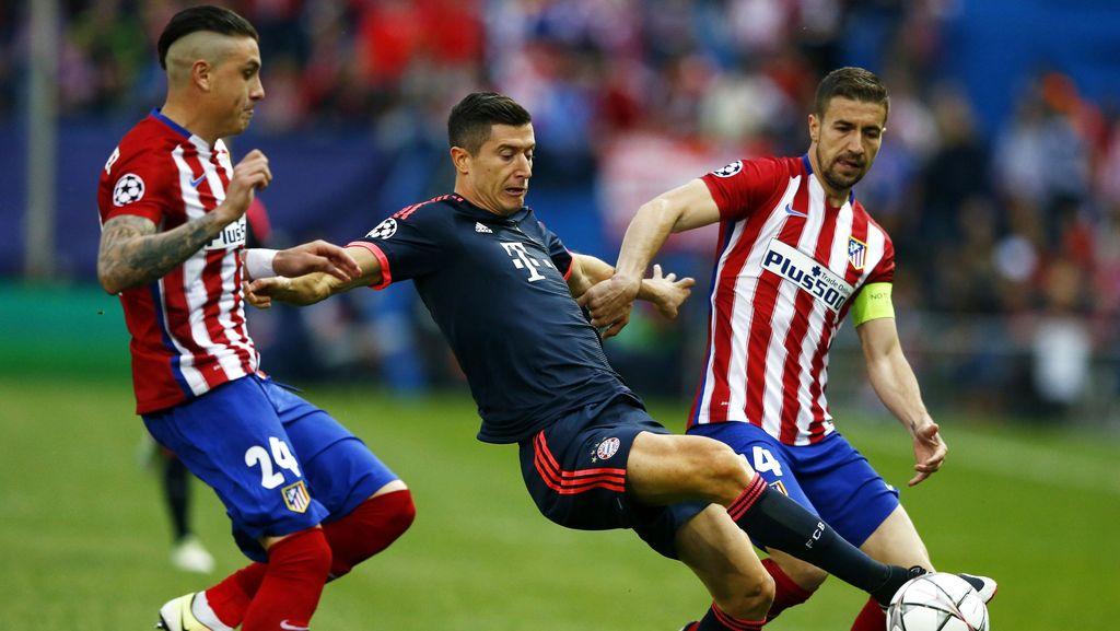 Lawan Atletico Lagi, Bayern Wajib Belajar dari Kekalahan Musim Lalu