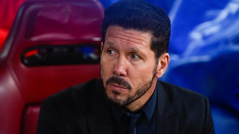 Juanfran Percaya Simeone Akan Tetap Di Atletico