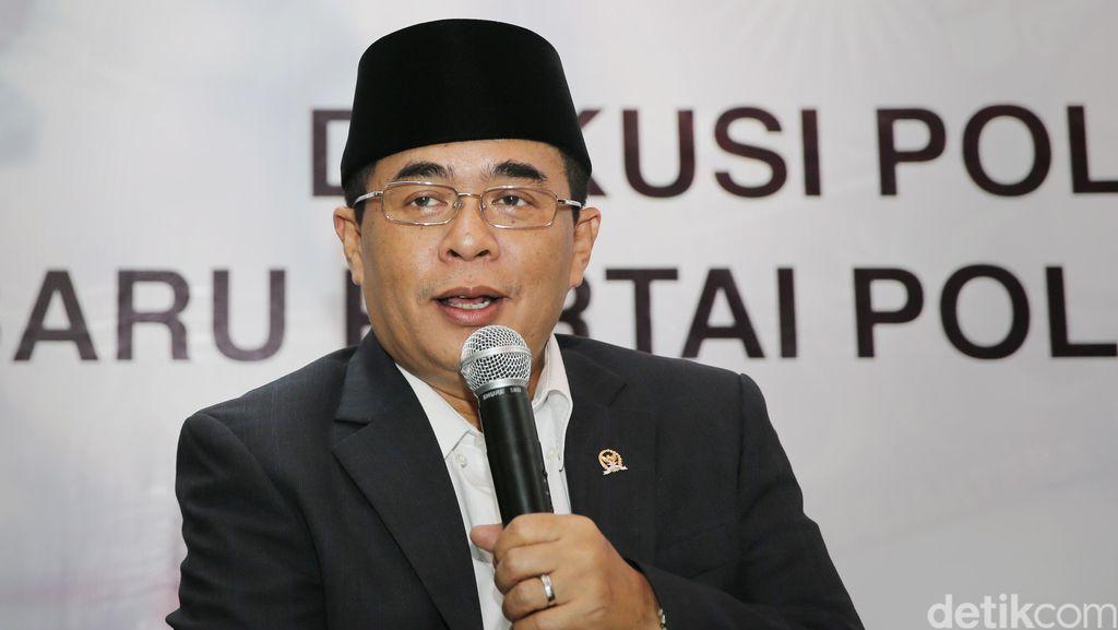 Ketua DPR: Materi Perppu Perlindungan Anak Patut Didukung