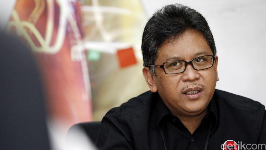 PDIP Dorong Kader untuk Aktif Selesaikan Masalah Rakyat