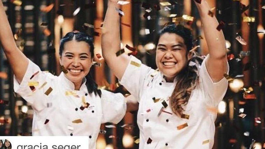 Tasia dan Gracia Tampil di Festival Wonderful Indonesia Sydney