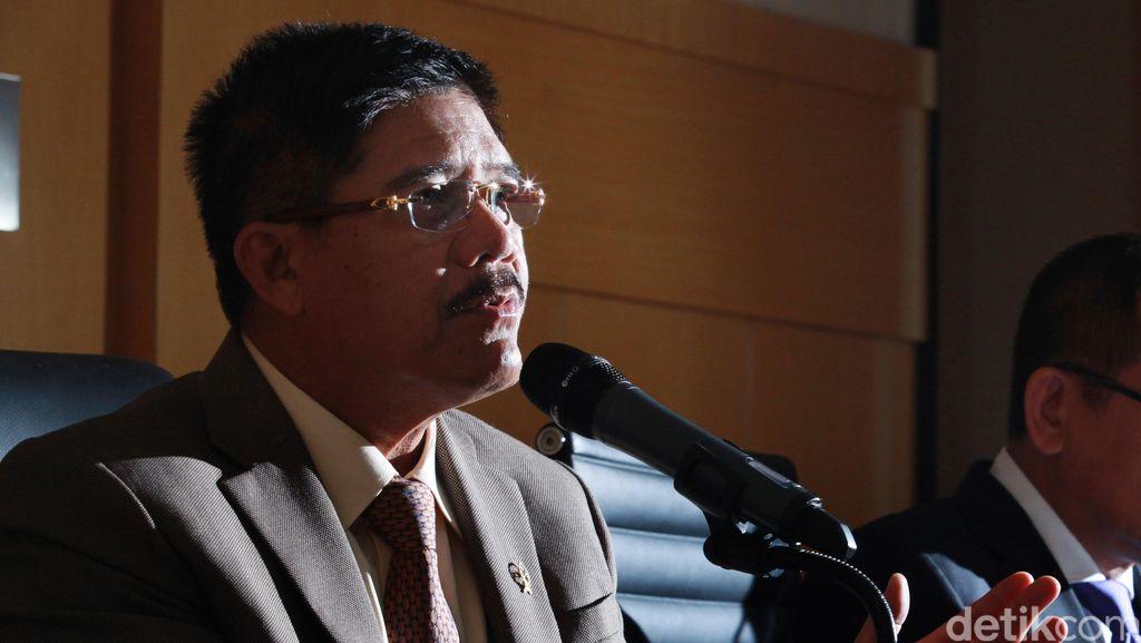Ketua MA Soal Kritikan Pedas ke Lembaganya: Ini Tanda Sayang ke Pengadilan