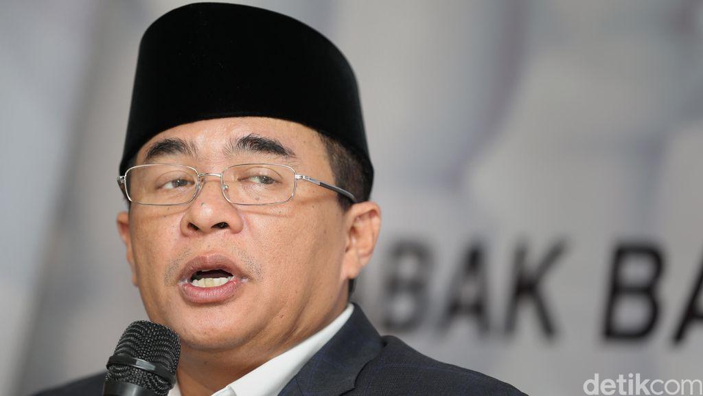 Soal Dugaan Kunker Fiktif Anggota Dewan, Ini Komentar Ketua DPR