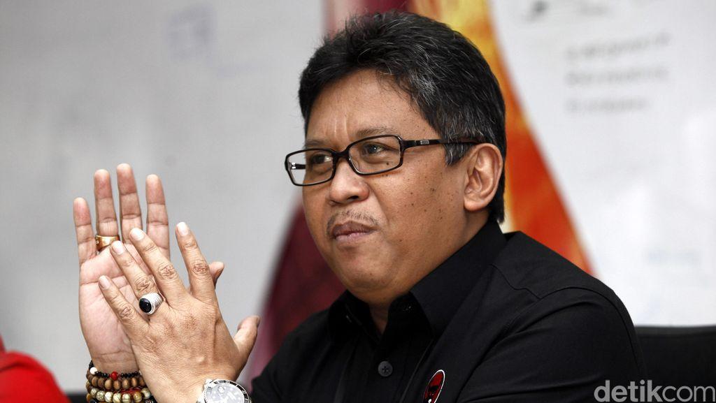 PDIP Buka Rekening Gotong Royong, Konsistensi Iuran Tentukan Pencalonan