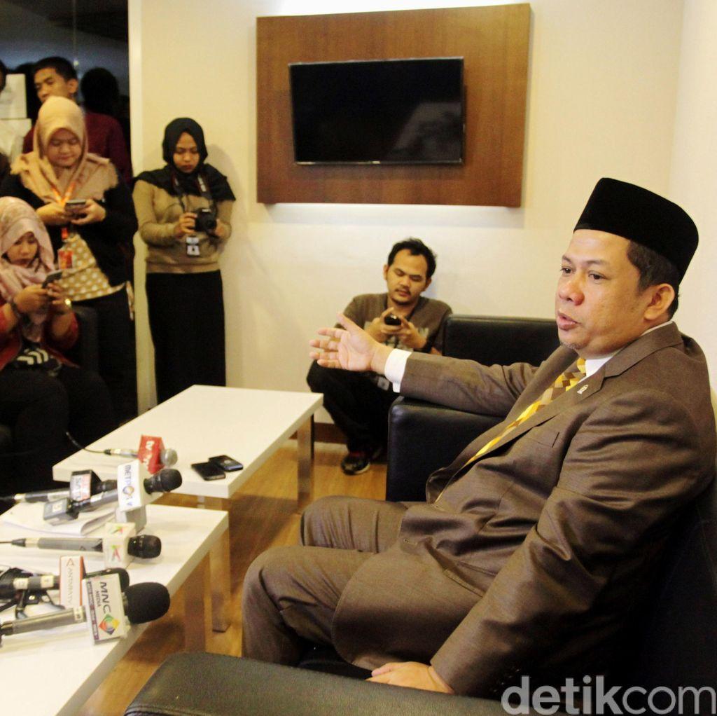 Fahri Hamzah dan PKS Mediasi di PN Jaksel, Akankah Berujung Damai?