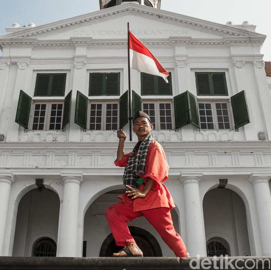 Si Pitung is Back!