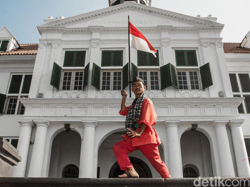 Destinasi di Jakarta yang Lebih Murah dari 1 Pak Rokok
