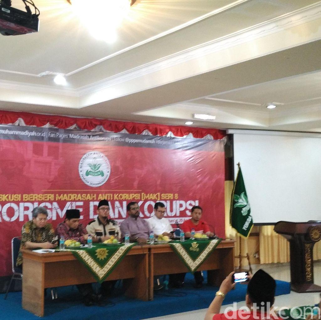 Revisi UU Terorisme, Pemuda Muhammadiyah: Belajar dari Kasus Siyono!