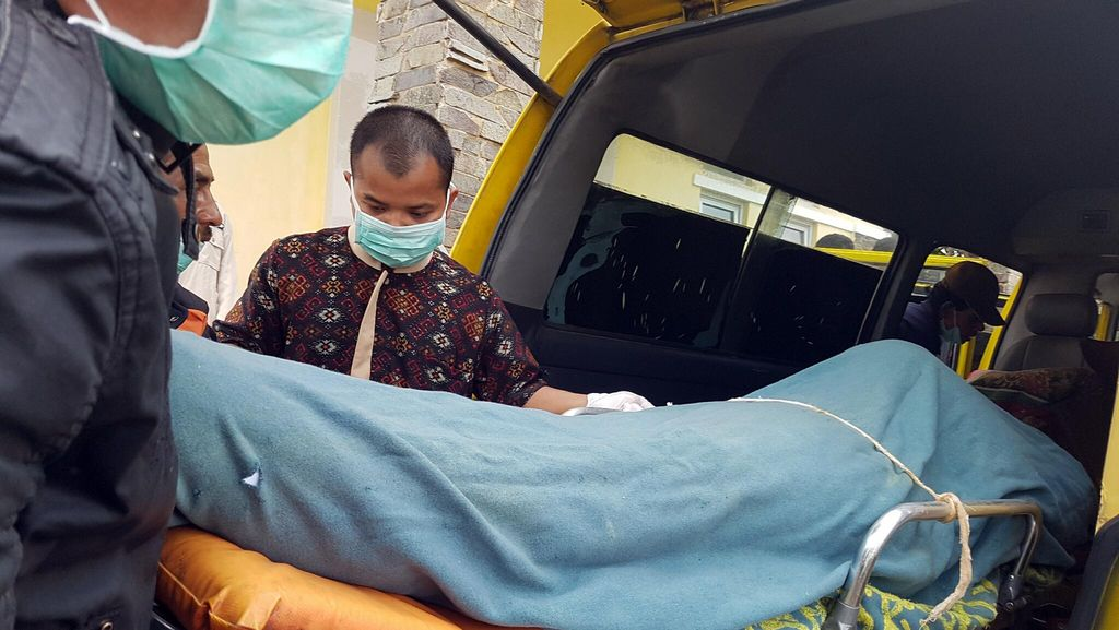 13 Warga Sukabumi Positif Rabies, Satu Orang Meninggal Dunia