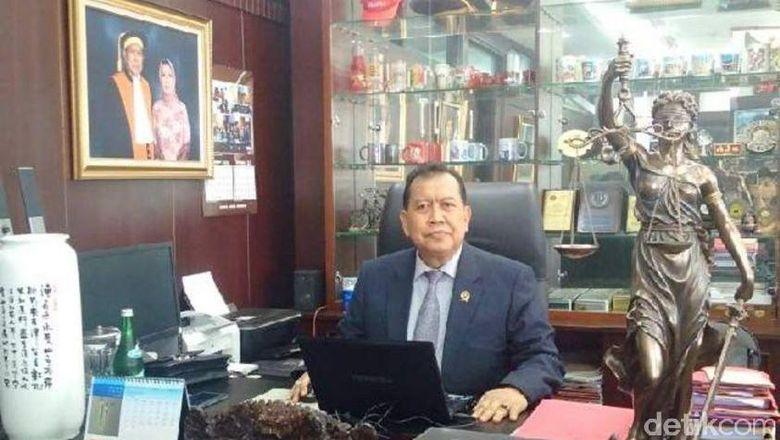 Melihat Pemilu Kecil di Kompleks Rumah Pejabat Negara
