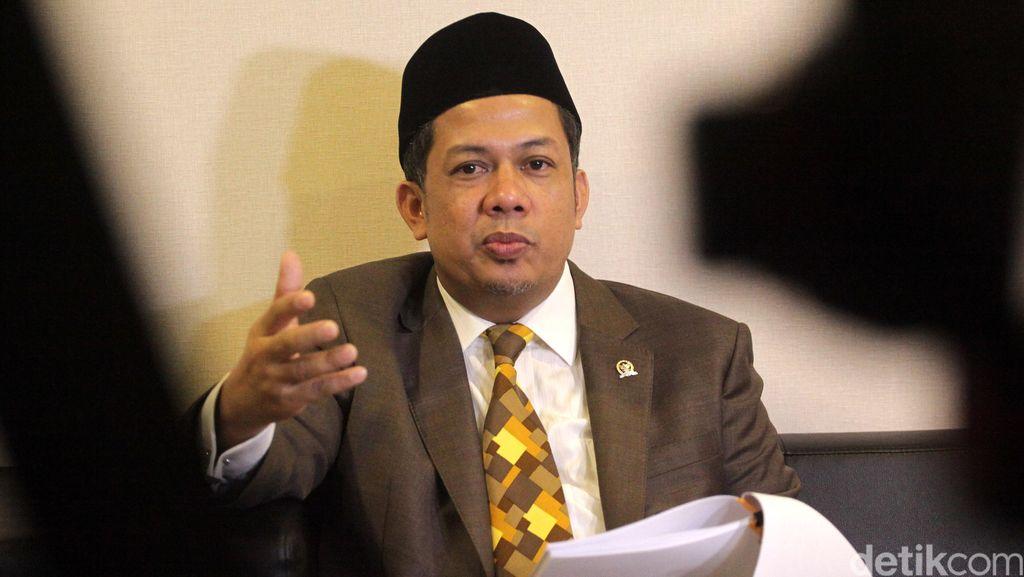 MKD DPR Proses Aduan Fahri Terhadap 3 Elite PKS Usai Reses