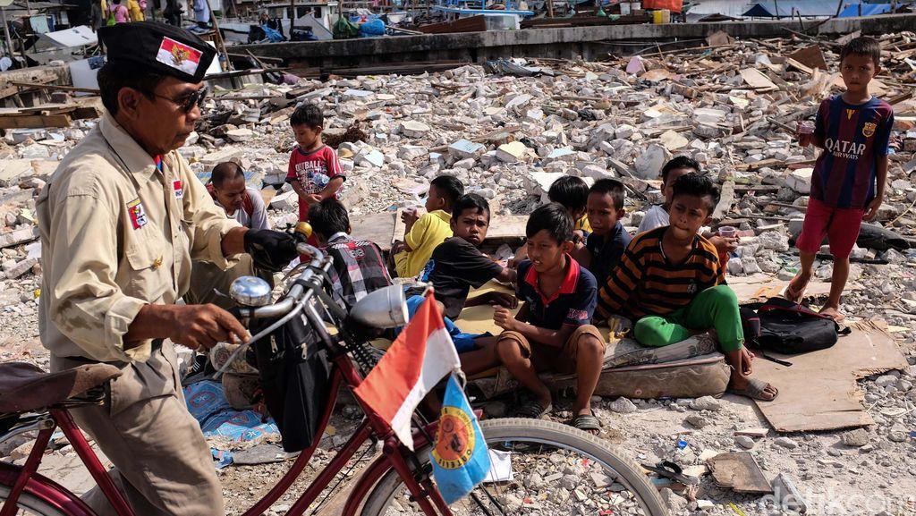 Ini Hasil Rapat Koordinasi Pendataan Lahan dan Permukiman di Luar Batang