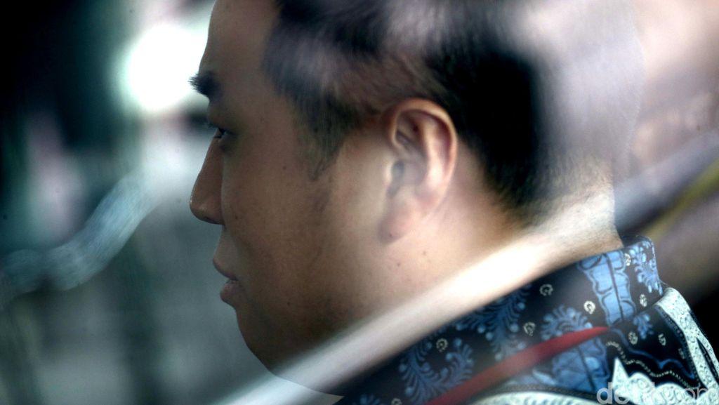 Richard Halim Kusuma Kembali Diperiksa KPK