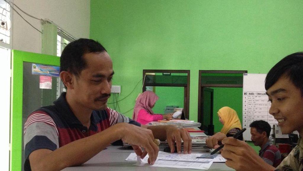 Layanan Online  di Malang: KTP, KK, dan Akta Kelahiran Selesai di Kelurahan
