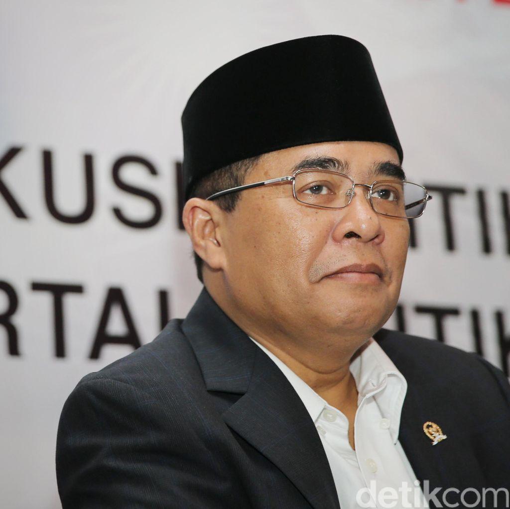 Dilarang KPK, Akom Tak Akan Setor Rp 1 M untuk Munaslub Golkar