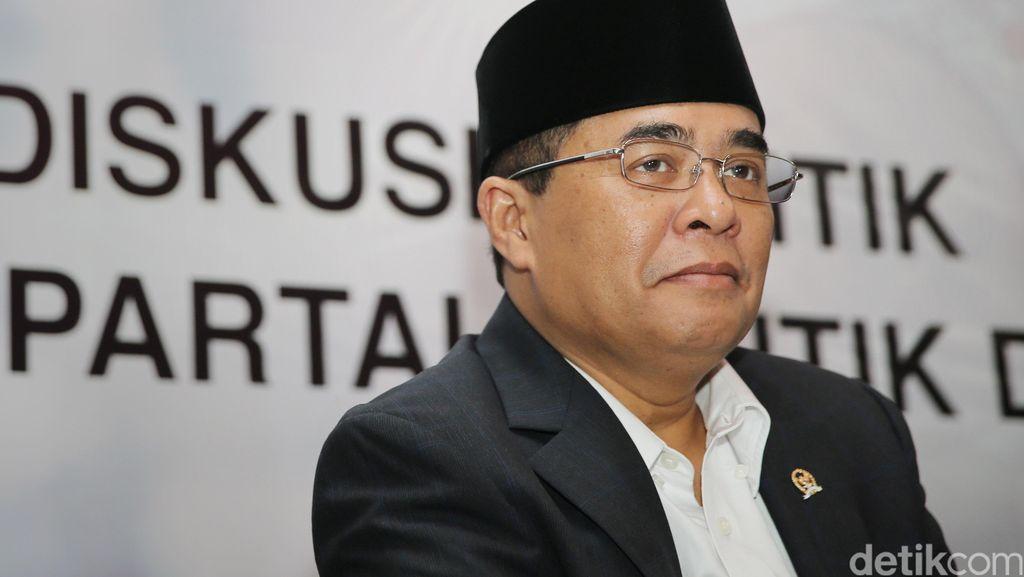 Ketua DPR Ingin Ada Payung Hukum untuk Badan Intelijen Pertahanan