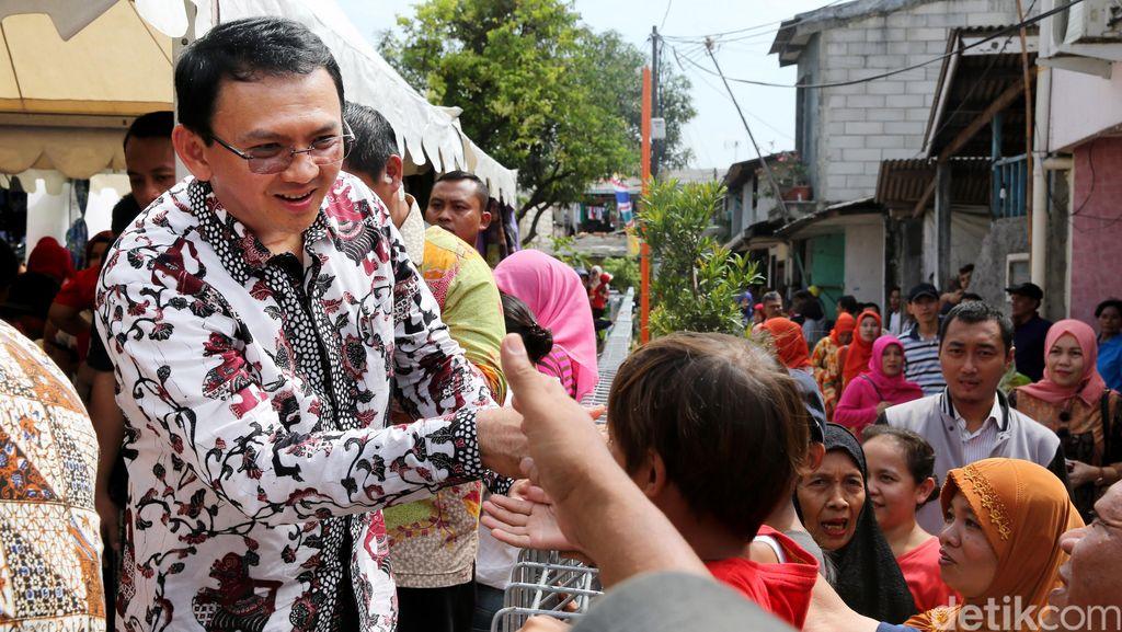 Sambut Hardiknas, Ahok: Jakarta Sudah Ada Peningkatan Mutu Pendidikan