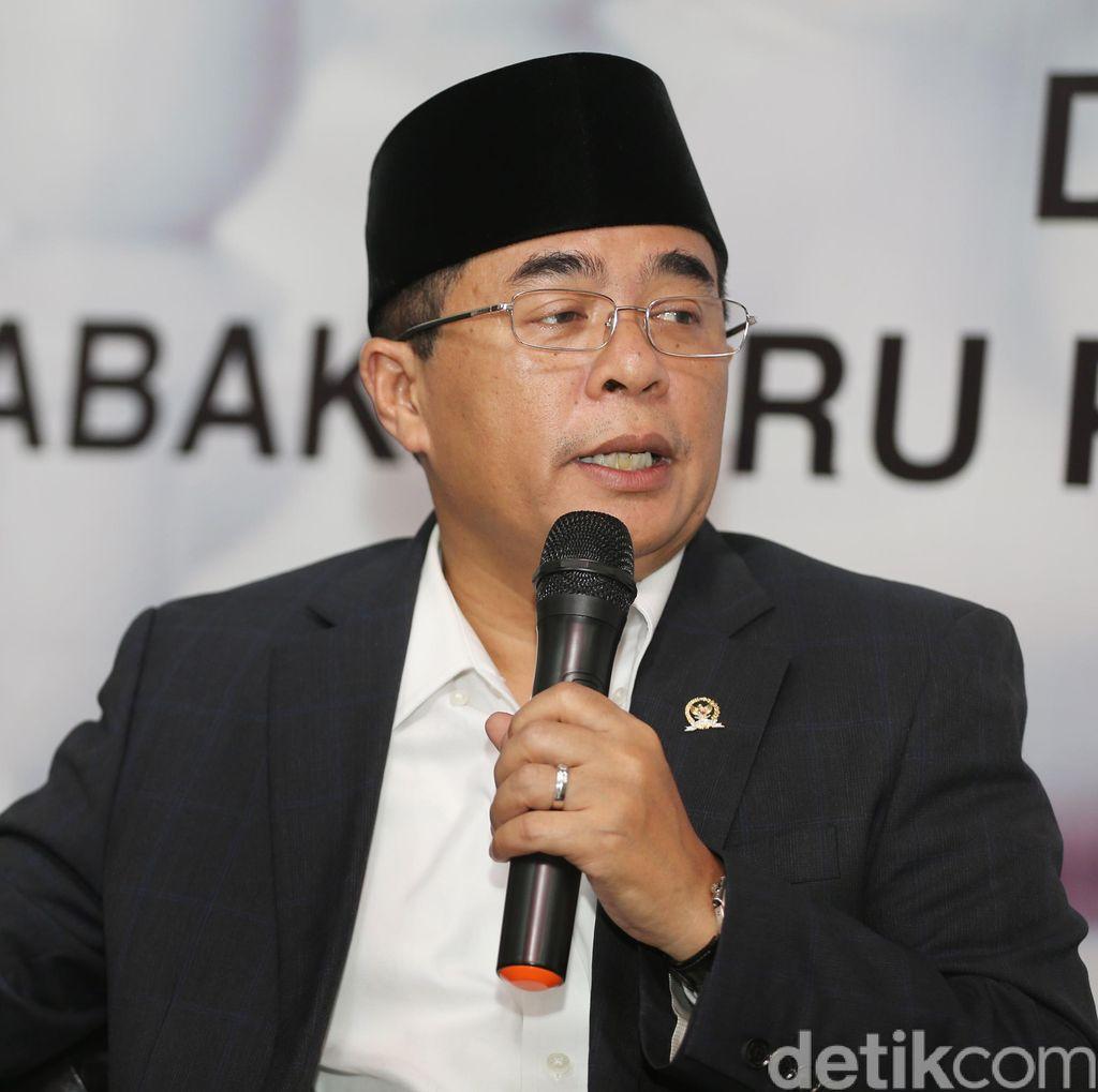 Ketua DPR: Kami Berharap Presiden Segera Lantik Komjen Tito Jadi Kapolri
