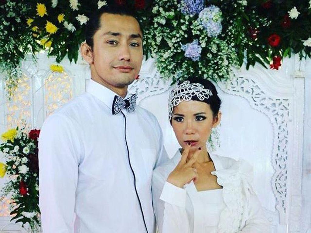 Ingin Cepat Dapat Momongan, Revaldo-Indah Belum Bisa Honeymoon