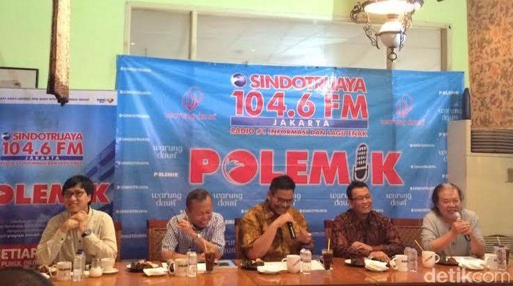 Anggota Komisi III DPR: Anggaran untuk Lapas akan Ditambah Rp 1 T