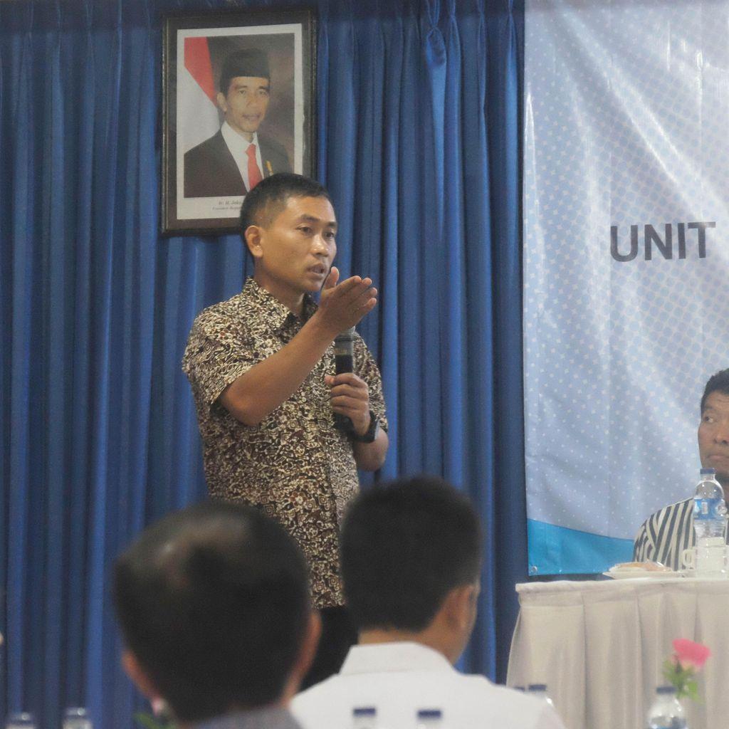 Pelayanan Publik di Kabupaten Batang Akan Jadi Rujukan Nasioal