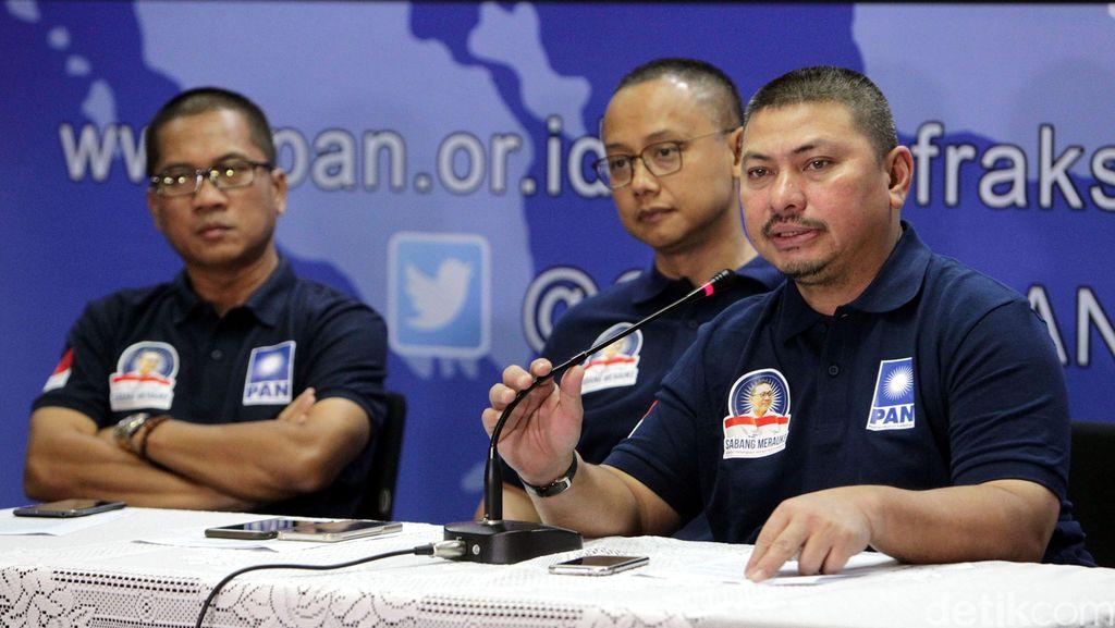 PAN: Pertemuan di Rumah SBY Sudah Menyepakati Satu Nama Cagub DKI