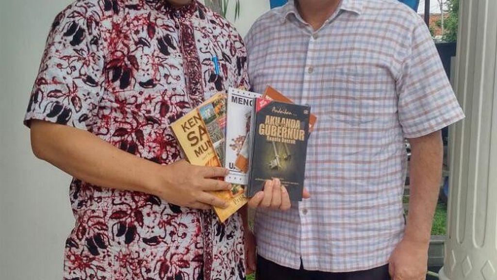 Mantap Menatap Pilgub DKI, Kang Yoto Belajar dari Prijanto