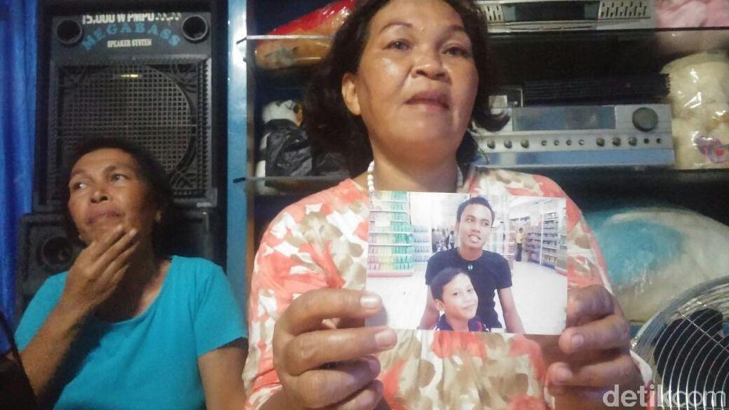 Dibebaskan Abu Sayyaf, Rinaldi Akan Dijemput Keluarga di Makassar