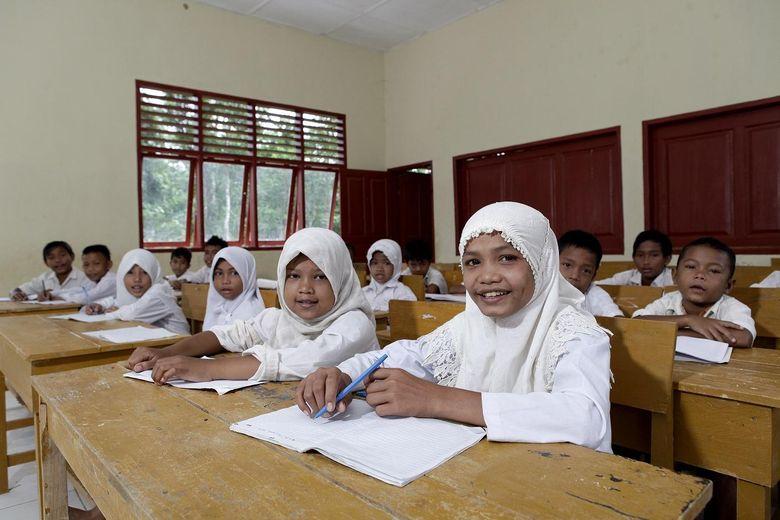 Berkontribusi Membesarkan Bangsa Melalui Pendidikan