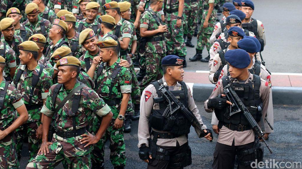 Ini Jam Kerja PNS, TNI, dan Polri Saat Ramadan