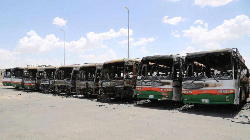 Arab Saudi Jamin Binladin Group Akan Bayar Gaji Pekerja yang Dipecat