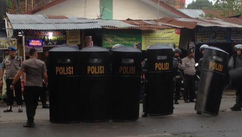 Dosen Nurain Tewas Ditusuk Mahasiswa, Kampus UMSU Diliburkan 2 Hari