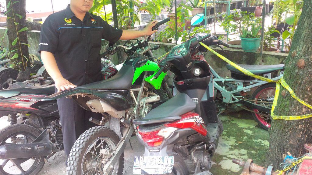 Kasus Penembakan di Bantul, Polisi: Pelaku dan Korban Saling Kenal