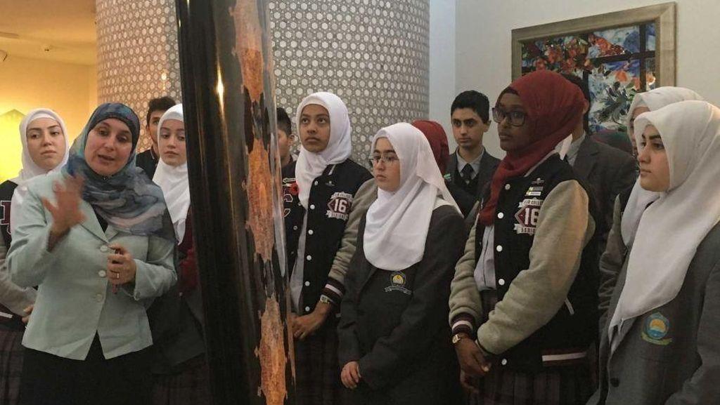 Museum Islam Australia Promosikan Kontribusi Masyarakat Muslim