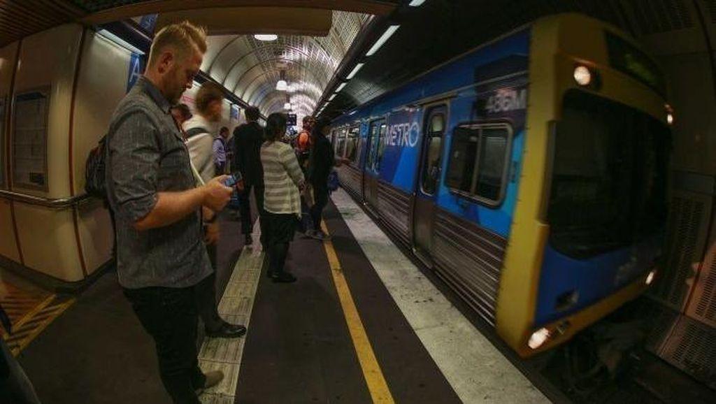 Pemerintah Australia Gelontorkan Rp 50 Triliun Danai Proyek Transportasi Umum