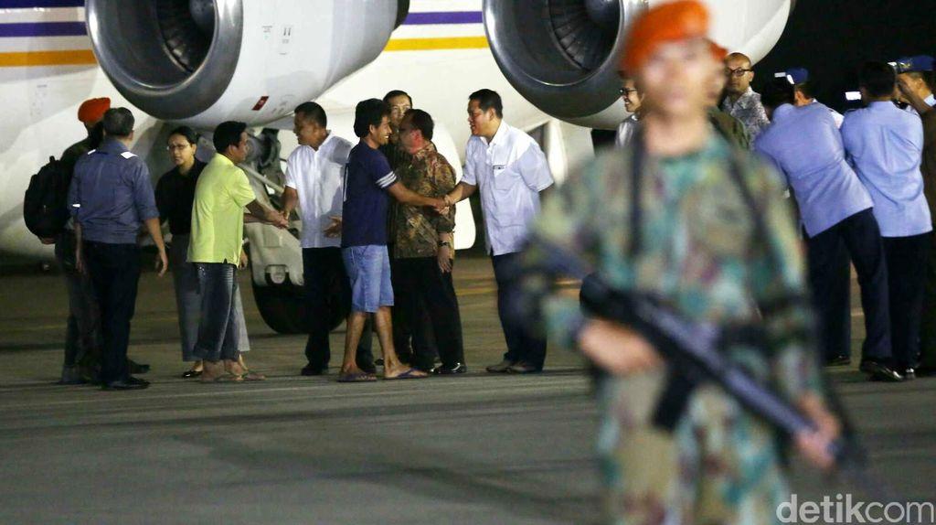 Media Filipina Sebut Ada Uang Tebusan di Balik Pembebasan WNI