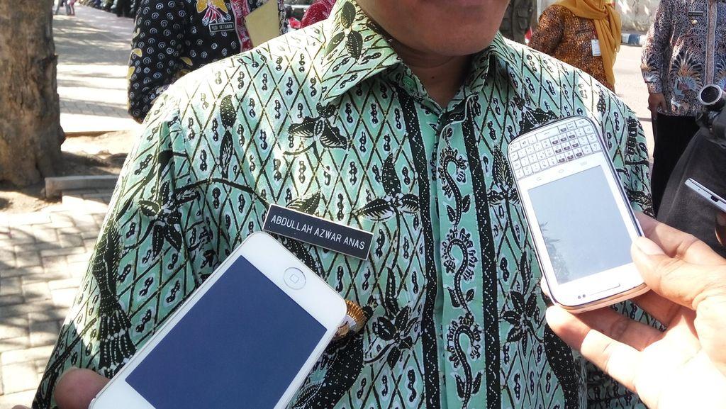 Bupati Anas Apresiasi Antusiasme Wisatawan yang Berkunjung ke Banyuwangi