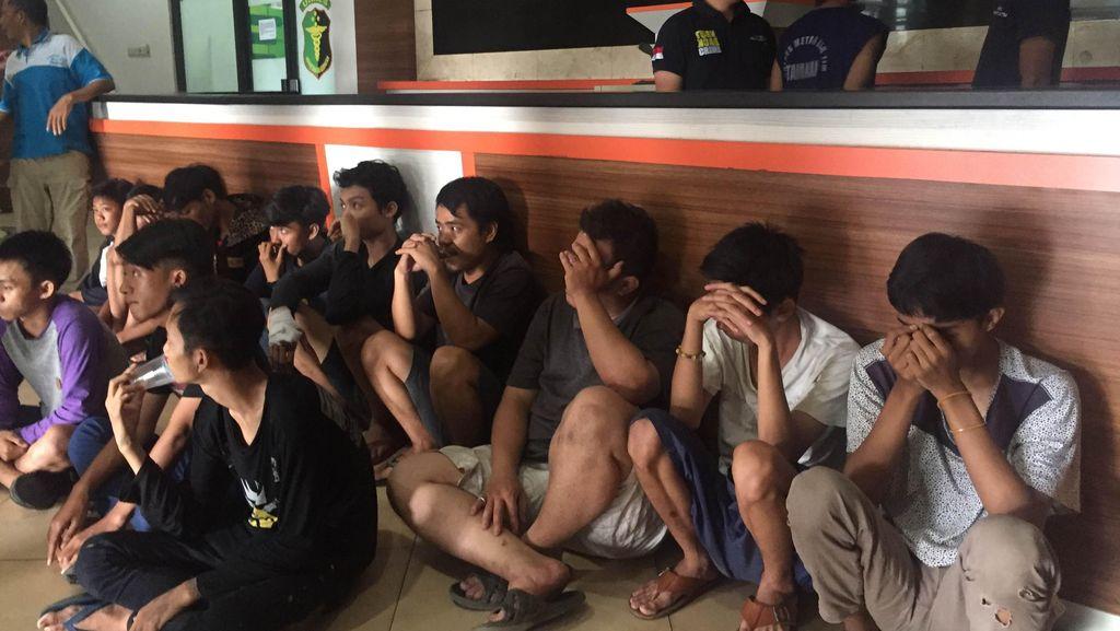 Polisi: Ada Duel Antara Guru Silat vs Pemilik Ilmu Kebal di Tawuran Cipinang