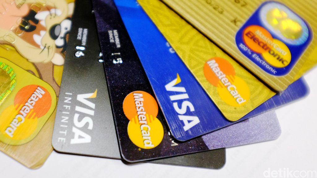 Nomor PIN Kartu Kredit Belum Diterima