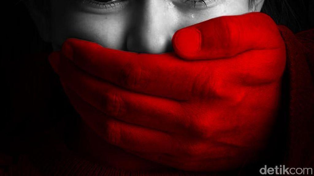 Polisi Tetapkan 2 Tersangka Penganiayaan Terkait Pemerkosaan Gadis di Manado