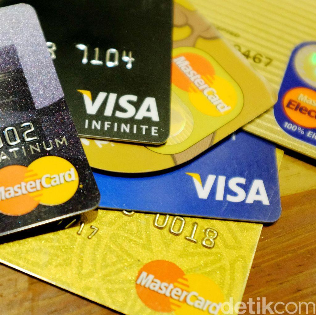 Kartu Kredit Hampir Kadaluarsa, Kartu Baru Belum Diterima