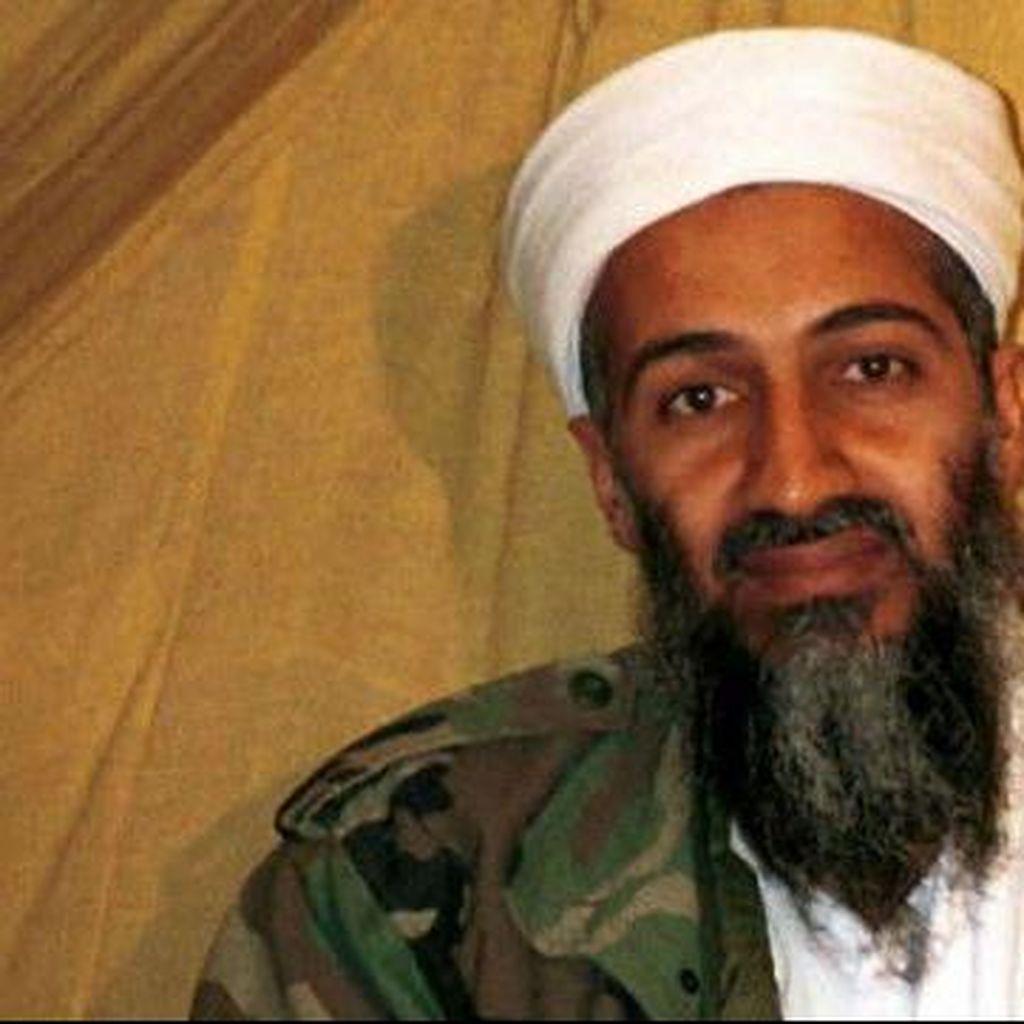 Sebelum Serbu Osama, AS Berlatih dengan Bangun Replika Persembunyian