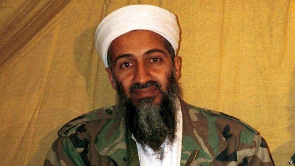 Tandai Kematian Osama bin Laden, CIA Lontarkan Cuitan